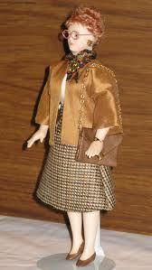jessica Fletcher doll