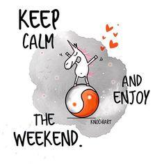 #happy #weekend #everyone …