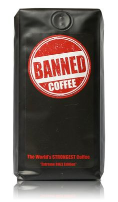 Banned Coffee uses a phenomenal blend of Extra Strong High Quality Medium to Dark Roast beans, using the best Coffee Beans from the most prestigious Coffee Farm Gifts For Boyfriend Long Distance, Presents For Your Boyfriend, Boyfriend Gifts, Birthday Present For Husband, Birthday For Him, Birthday Presents, Husband Gifts, Birthday Parties, Birthday Bash