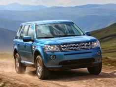 Freelander 2: Tata pode fabricar crossover baseado no Land Rover... Land Rover Freelander, Freelander 2, Crossover, Ranger, Range Rover Supercharged, Top Luxury Cars, Landrover, Range Rover Evoque, Jeep 4x4