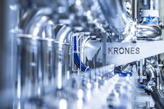 Clean water is one of the most important resources we have.💧💦 Our #Hydronomic is treating your untreated water in a careful and individual way. ✨😍 #GermanBlingBling