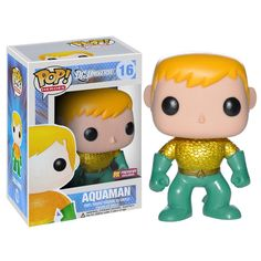 In stock and ready to rock! Get it while its hot! http://www.collekt.co.uk/products/dc-comics-aquaman-16?utm_campaign=social_autopilot&utm_source=pin&utm_medium=pin #Funko #funkopop #Funkouk