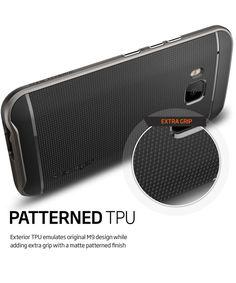 Spigen Neo Hybrid Case HTC One M9 Champagne Gold