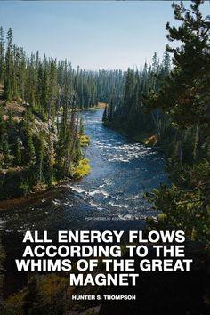 #energy #magic #life #nature
