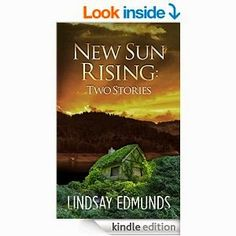 Flurries of Words: FREE BOOK FIND : New Sun Rising by Lindsay Edmunds...