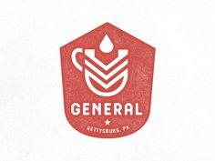 General Cafe by Clarke Harris