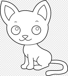 Gatos para colorear 26 Hello Kitty, Fictional Characters, Art, Breeds Of Cats, Drawings Of Cats, Colors, Art Background, Kunst, Performing Arts