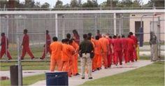 Más de 1300 migrantes cubanos se encuentran en centros de detención en Estados Unidos #DeCubayloscubanos #centrosdedetención #estadosunidos