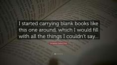 Blank Book, Open Book, Quiet Revolution, Jonathan Safran Foer, Mark Twain Quotes, Introvert Quotes, Important Quotes, Holy Ghost, Reading Quotes