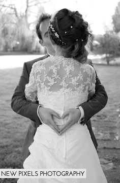 Fifty Shades of Grey inspired wedding Captured in Essex, New Pixels Photography Heart photography