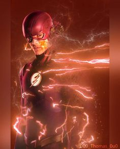 "0u0_Thomas_0u0 บน Instagram: """"Run, Barry, Run!"" - #flash #dc #tattoo #batman #dccomics #superman #theflash #wonderwoman #art #justiceleague #barryallen #arrow #cw…"" The Flash, Dc Tattoo, Superman, Batman, Arrow Cw, Justice League, Supergirl, Dc Comics, Darth Vader"