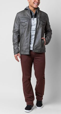 Red Rover - Men's Outfits | Buckle