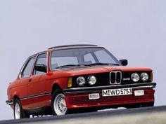 1977 BMW 320 E21 - Google Search