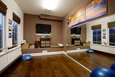 pilates home gym - Google Search