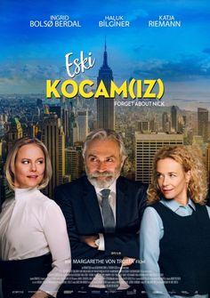 Forget About Nick / Eski Kocam(ız) 6 Nisan'da vi. Series Movies, Film Movie, Tv Series, Aesthetic Movies, Film Books, Movie List, Movies To Watch, Wonders Of The World, Netflix