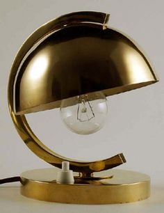 Charming French 1920s Desk lamp  $600