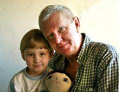 Viva Torrevieja!: Grattis min son, nu börjar livet.