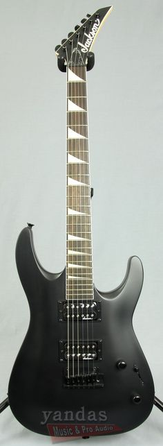 Jackson JS22 Dinky Arch Top Electric Guitar