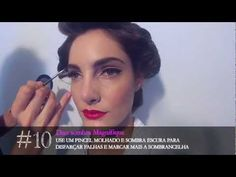 Make up Cortelle by Payot - Coleção Outono Inverno Renner 2013