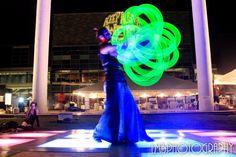 Performer- Jade Love  Show- Keep Austin Weird 2012