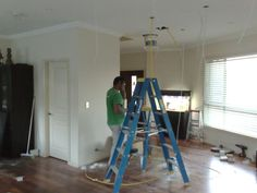 LED Lights & Energy Efficient Bulbs, Installs
