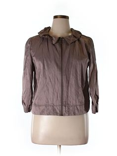 Check it out—Ruby Rd.  Jacket for $17.49 at thredUP!