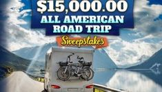 10 Million Dollars, Win For Life, Winner Announcement, Contest Rules, Online Contest, Publisher Clearing House, Winning Numbers, Cash Prize, Road Trip