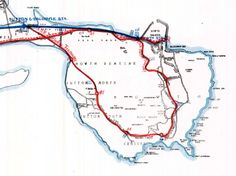 Hill of Howth Tramway Old Trains, Old Video, Dublin, Map, Ireland, Irish, Irish Language, Location Map, Maps