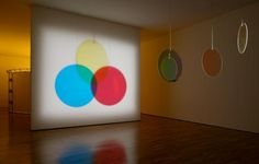 coloured shadow • Tags • Studio Olafur Eliasson