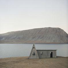 Summer calm houses, iceland, tom kondrat, cabins, a frame, beauty, homes, place, lake hous