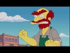 "Simpson's ""Scottish Old Believer Presbyterian"" #ReformedHumor"