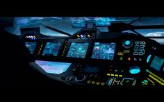 Space Travel - Prometheus Gallery interface