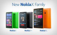 Harga dan Spesifikasi Nokia X Android, Hp Canggih Harga Oke