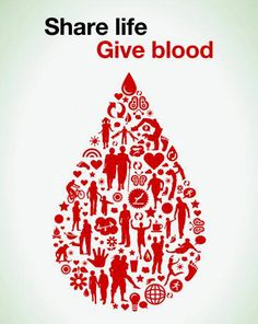 1000+ images about Blood Donation on Pinterest   Blood ...