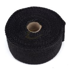 check price motorcycle 10m length fiberglass exhaust heater pipe heat wrap tape with ties for ktm crf #fiberglass #pipe