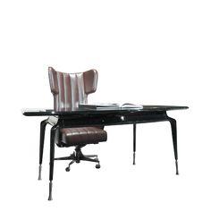 Sanya - Office Room | Visionnaire Home Philosophy