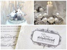 we ❤ this!  itsabrideslife.com  #winterwedding