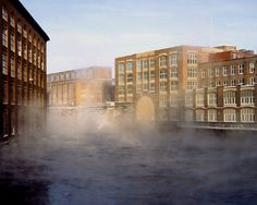 Old factory buildings. Finland Tour, Cities In Finland, Finnish Language, Powerful Art, Old Factory, Urban Life, Natural Resources, Sweet Memories, Helsinki