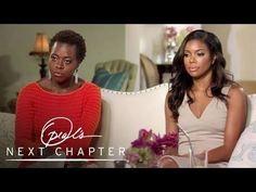 "Actress Gabrielle Union ""Basically Hit Rock Bottom"" | Oprah's Next Chapter | Oprah Winfrey Network - YouTube"