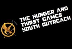 Cool Hunger Games activities for youth ministry