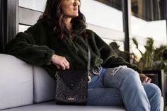 Photograph by Tara Mette International Brands, Leather Handbags, Photograph, Bomber Jacket, Elegant, Jackets, Fashion, Photography, Classy