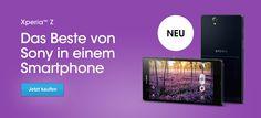 Sony Xperia™ Store – Xperia™