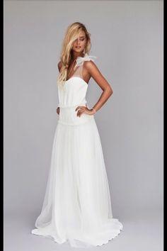40 robes de mariée anti-meringue Rime Arodaky Orlane Herbin et Harlow Market - L'Express Styles