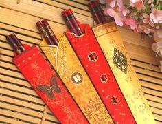 Chopsticks favours