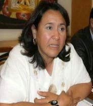 """REDACCIÓN"""" La Noticia con Verdad"""": """"Cony no descarta divorciarse del PRI para siempre..."""