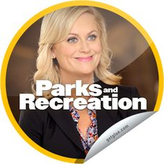 Get Mrs. Knope's exclusive #ParksandRec @GetGlue sticker before she breaks out in her #RAGESWEAT!