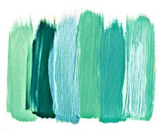 blues greens and inbetweens