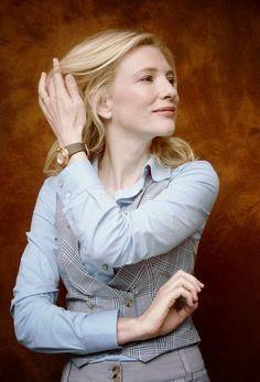 Cate Blanchett a nadrágos szettek királynője Cate Blanchett, Rooney Mara Carol, Singer Fashion, Fashion Photography Poses, Celine Dion, Hollywood Celebrities, Blake Lively, Best Actress, White Girls