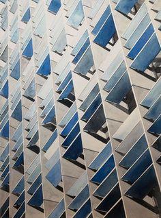 Architectural Azure