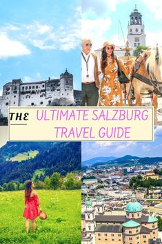 30 gorgeous photog 30 gorgeous photographs from our visit to Salzburg Austria. Things to do where to go places to visit Indian food etc. covered in this itinerary. Europe Destinations, Europe Travel Guide, Travel Guides, Travelling Europe, Traveling, Visit Austria, Austria Travel, Innsbruck, European Vacation